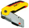 Stanley Retract Folding Knife