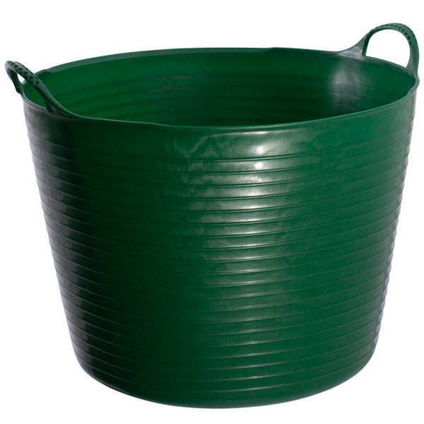 Flex Tube 26 Ltr Dark Green