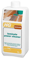 hg laminate power cleaner 1l