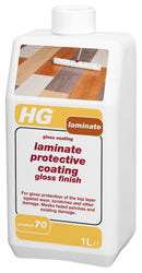 hg laminate protective coating gloss 1L