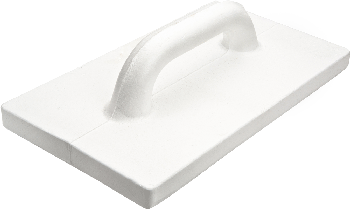 Polystyren float 320x170mm