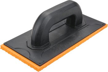 Float with rubber sponge, 260x120mm