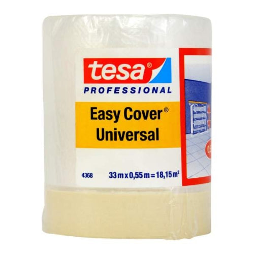 Tesa Easy Cover Universal 33m x 550mm