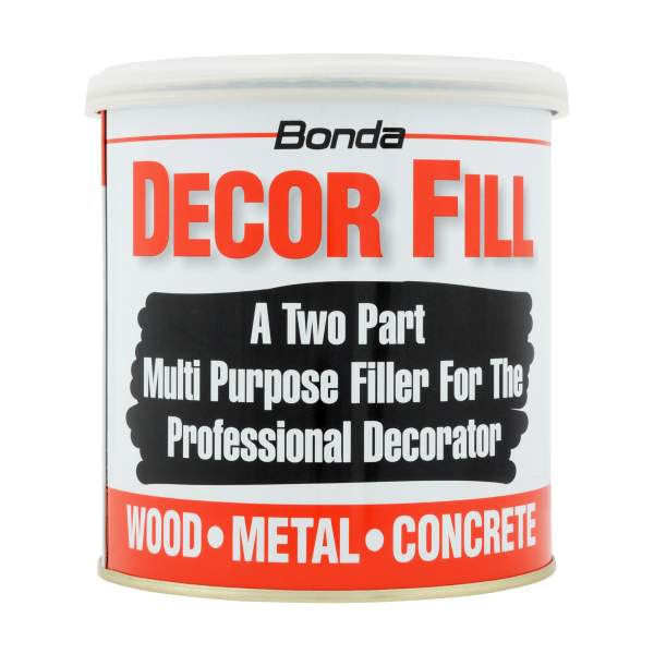 Bonda Decor Filler