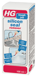hg silicon seal remover 100ml