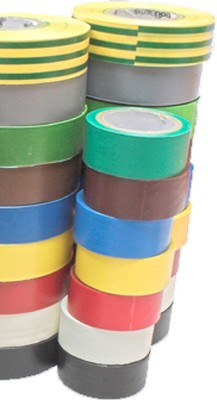 Insulation Tape PVC 33mx18mm