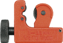 "Mini tubing cutter 1/8-7/8"" (3-22mm) Cu, Al."