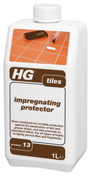 hg Tiles impregnating  protecor 1L