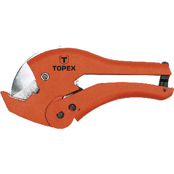Plastic pipe cutter 0-42mm
