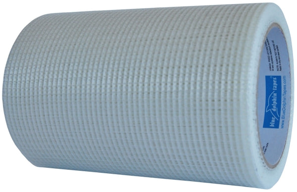 Blue Dolphin Repair Fiberglass Tape 150mm x 20m