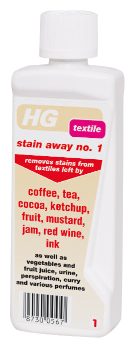 hg stain away no.1
