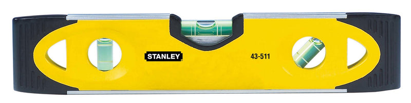 Stanley Level Magnetic 230mm