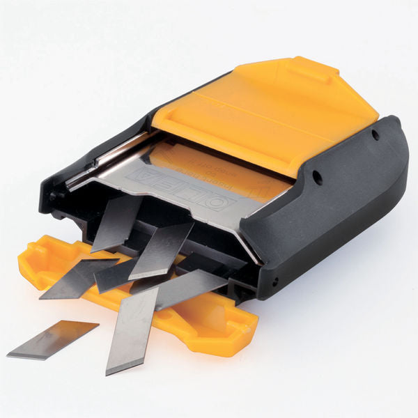 Olfa Advanced Handy Blade Disposal Case
