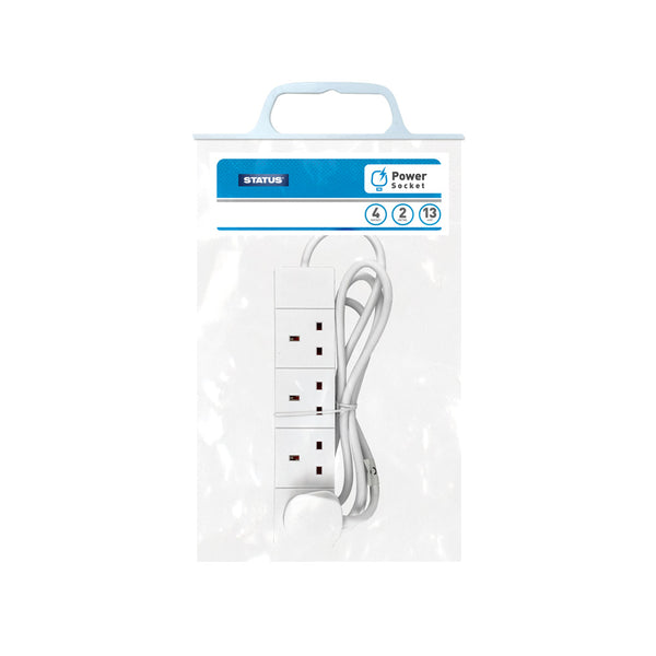 Extension Socket 4G 2M
