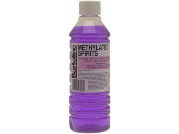 Methylated Spirit 500ml