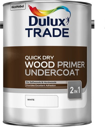 Dulux Trade Quick Dry Primer Undercoat