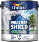 Dulux Weathershield Quick Dry Undercoat