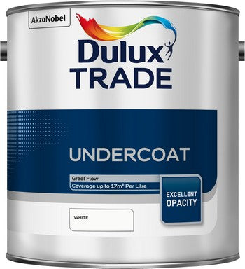 Dulux Trade Under Coat White