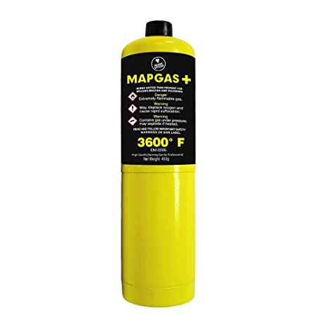 Map Gas + 400ml