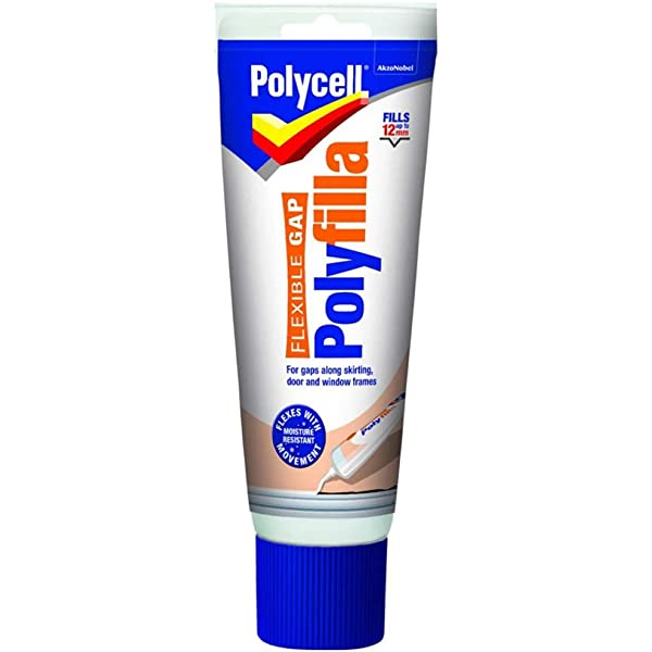 Polycell Flexible Gap Polyfilla 330g