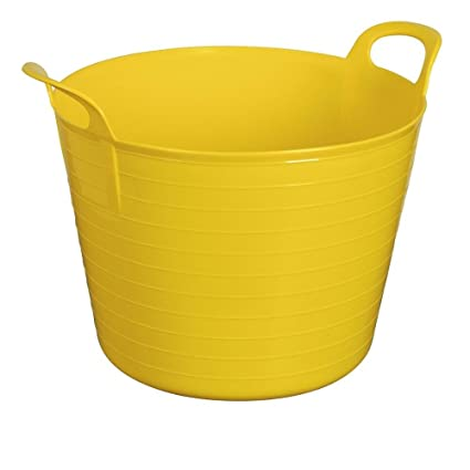 Flex Tube 42L Yellow