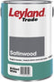Leyland Satinwood Brilliant White