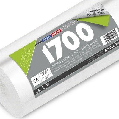 Lining Paper 1700 Single