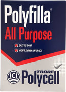 All Purpose Polyfilla Powder 2kg