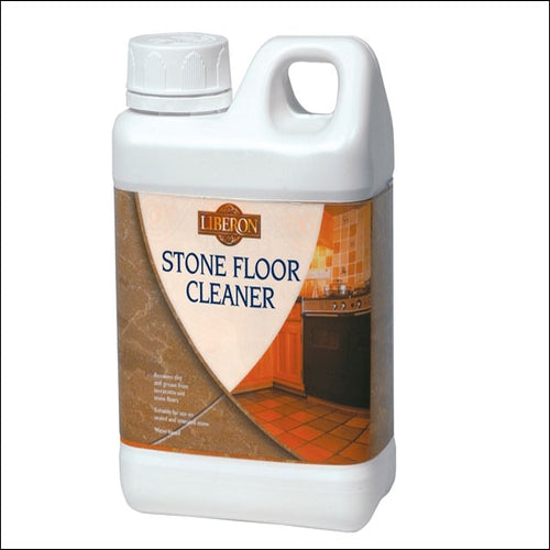 Stone Floor Cleaner 1L