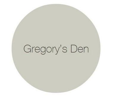 Sample Gregorys Den 100 ml