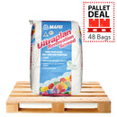 Ultraplan Renovation Screed - Pallet 48 Bags