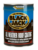 All Weather Roof Coating 5l