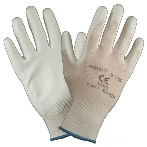 Gloves 1008 White