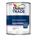 Dulux Trade Satinwood Brilliant White
