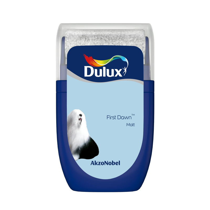 Dulux Roller Tester First Dawn 30ml