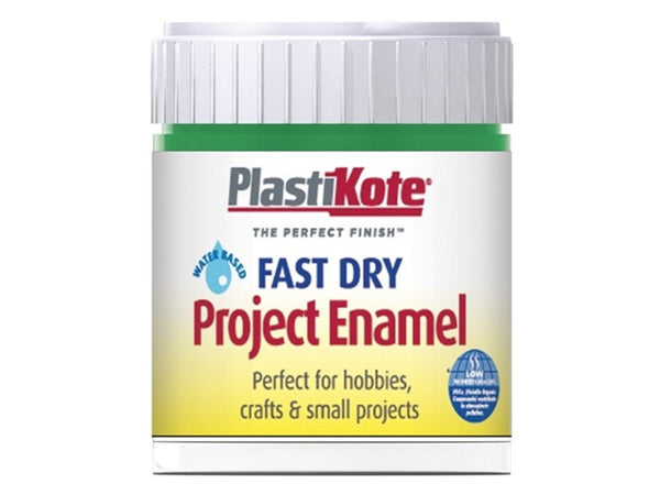 PlastiKote Brush Enamel Paint 59ml