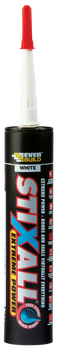 Stixall White Sealant 300ml