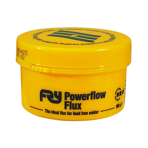 Powerflow Flux Medium