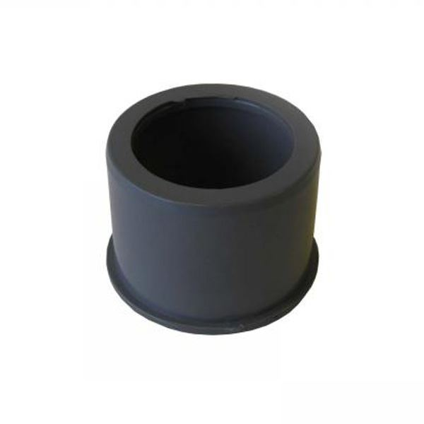 Solvent Weld Reducer Grey