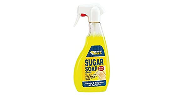 Sugar Soap Spray 500ml