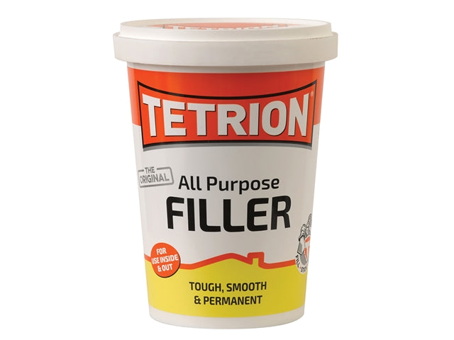 Tetrion All Purpose Filler Ready Mixed 1kg