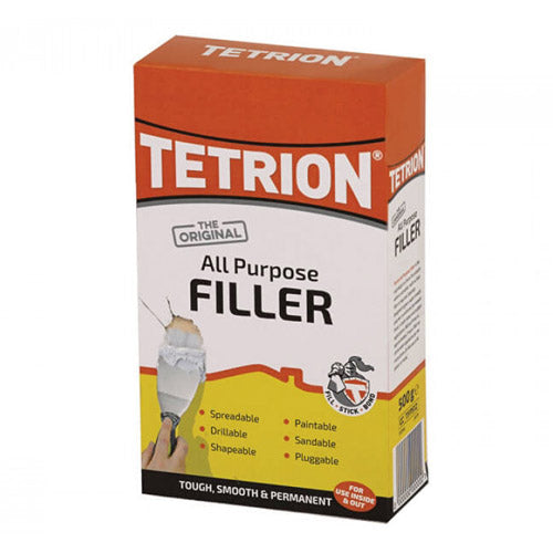 Tetrion All Purpose Powder Filler