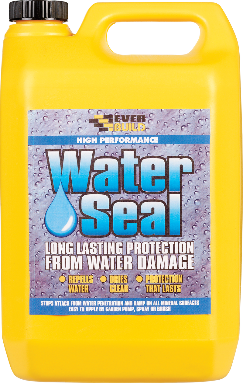 Waterseal  5l