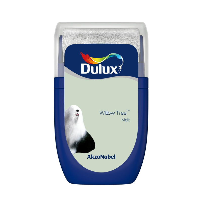 Dulux Roller Tester Willow Tree 30ml