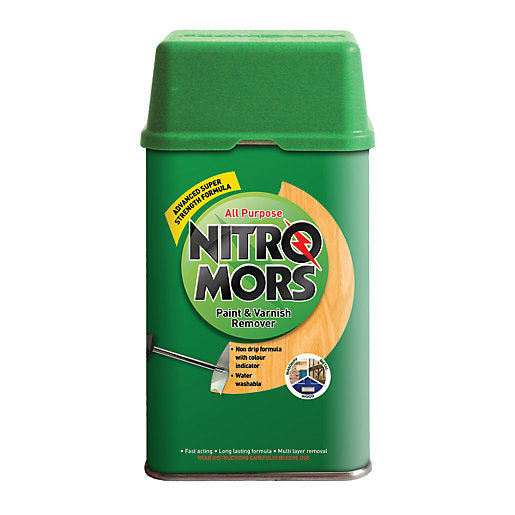 Nitromors All Purpose Paint & Varnish Remover