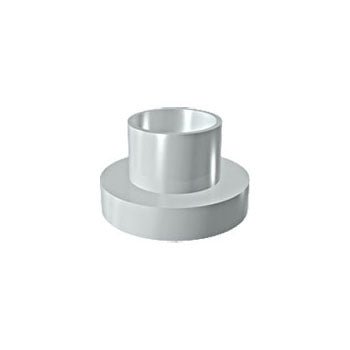 Solvent Soil Boss Adaptor Grey