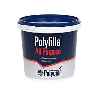 Polyfilla All Purpose Ready Mix Filler