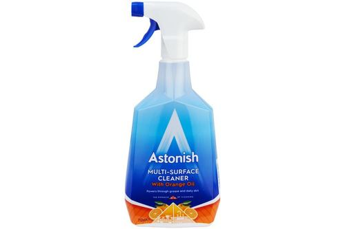 Astonish Multi-Purpose Cleaner 750ml