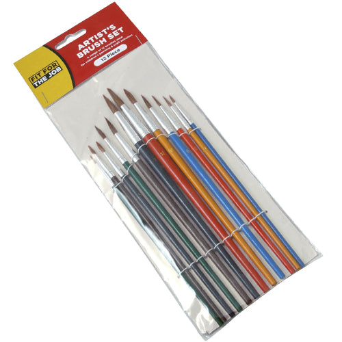 Prodec Art brush Set