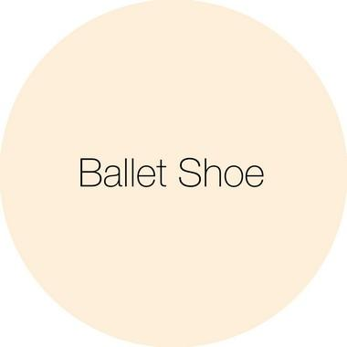 Sample Ballet Shoe 100 ml